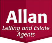 Allans Lettings logo