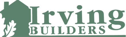 Irving Builders logo